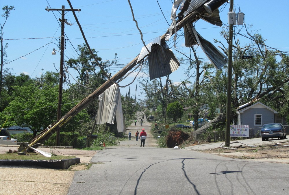Disasters Don't Discriminate, But Disaster Recovery Does