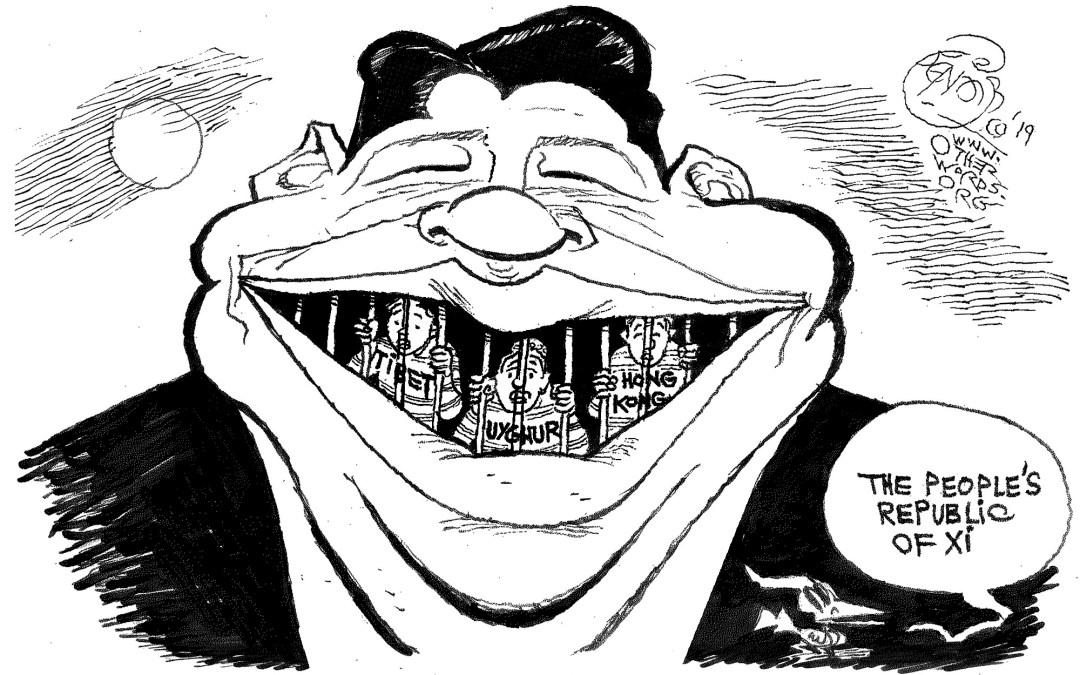 The People's Republic of Xi