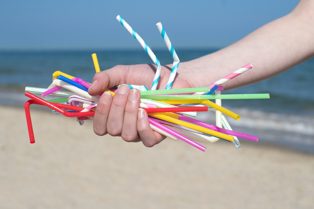 It's Not About Your Straws or Your Light Bulbs