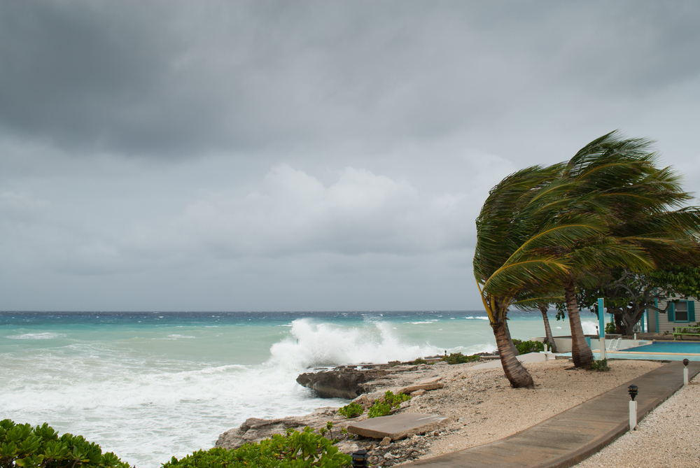 Get Ready for Unnatural Disasters This Hurricane Season