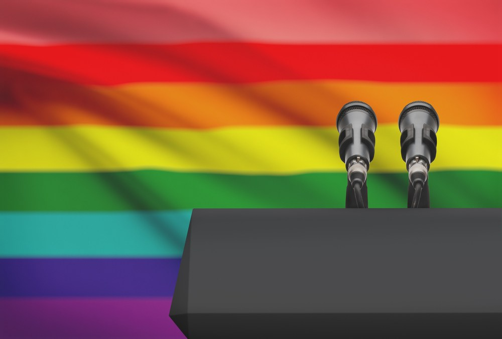 Why Are LGBTQ Rights Even a Debate?