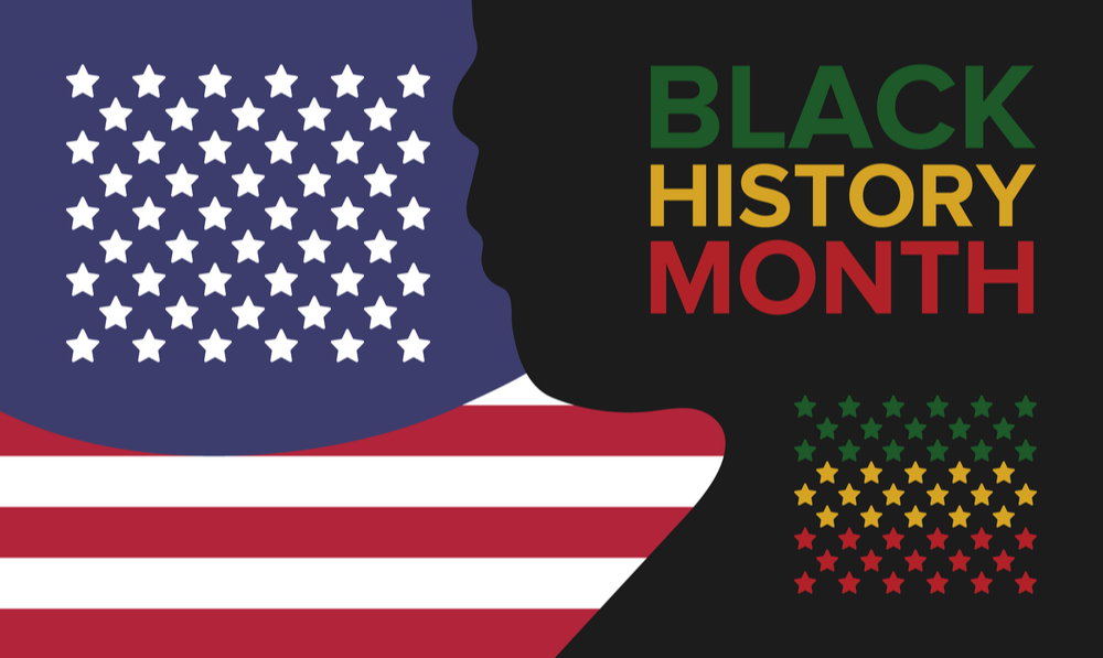 Don't Forget It's Black History Month