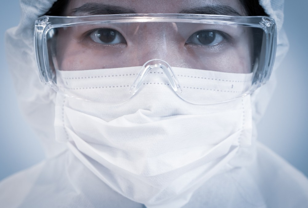 'Worst Case Scenario': Health Care Workers Need Masks ASAP