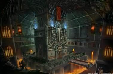 Making Dungeons Make Sense in D&D