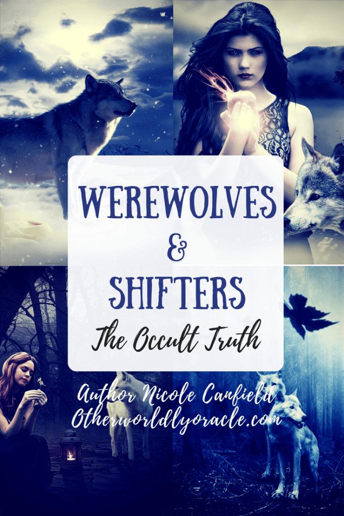 Werewolf origins