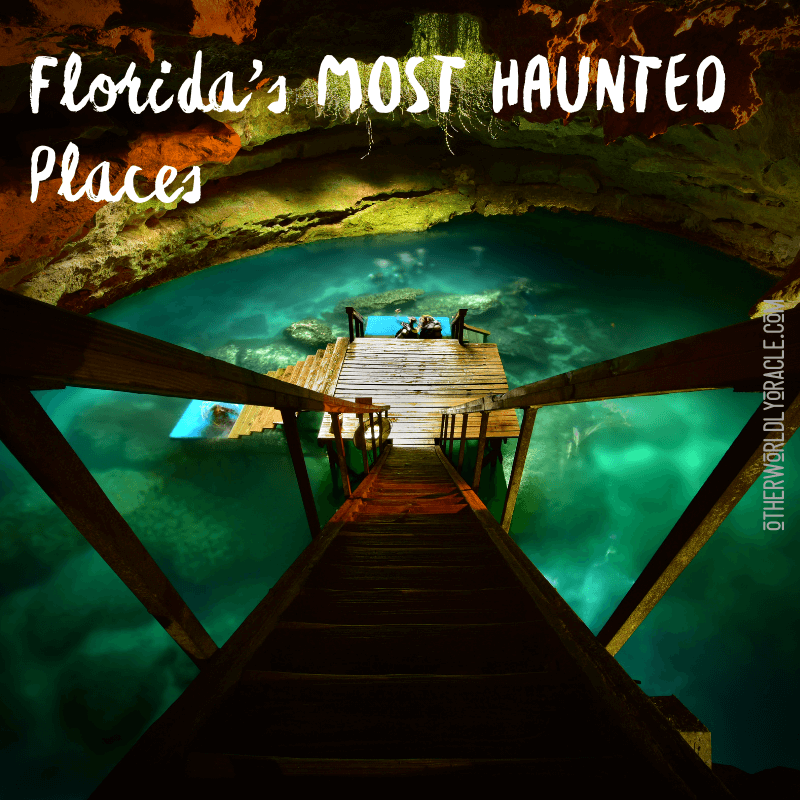 Florida's Most Haunted Locations