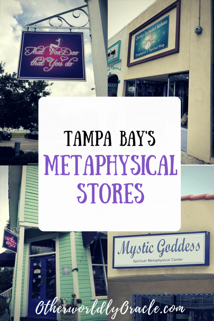 These are the best and worst metaphysical stores in Tampa Bay.