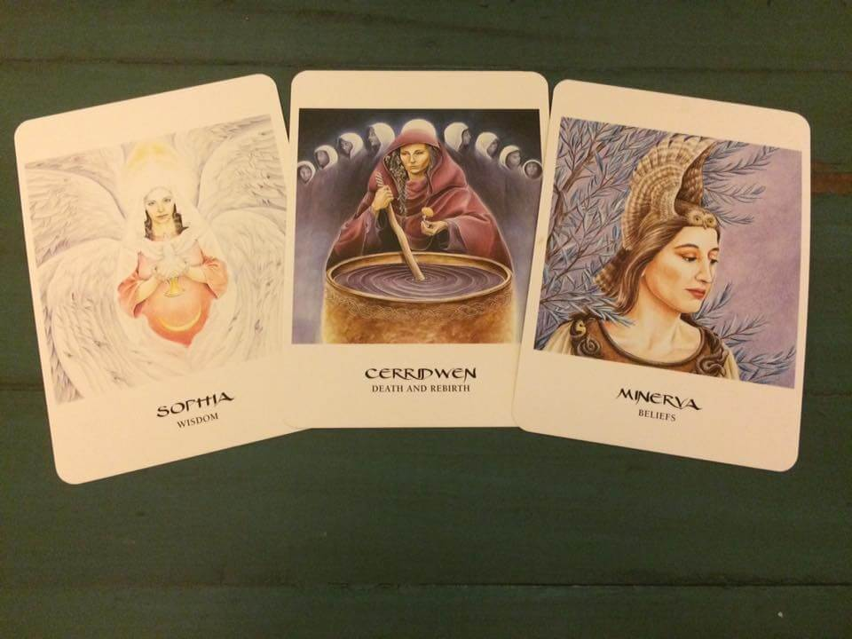 Divination is a witchy hobby that will help grow your practice.