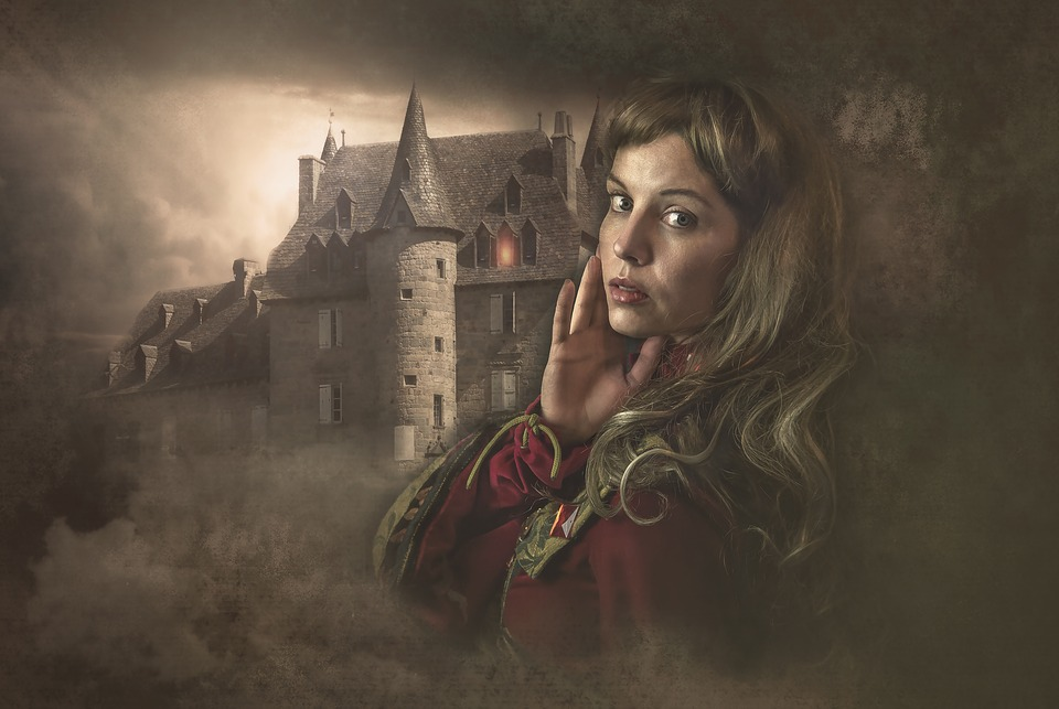 Countess Elizabeth Bathory Biography (Brief)