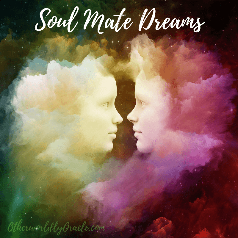 Soul Mate Dreams: Can You Dream of Someone You Never Met Before Meeting Them?