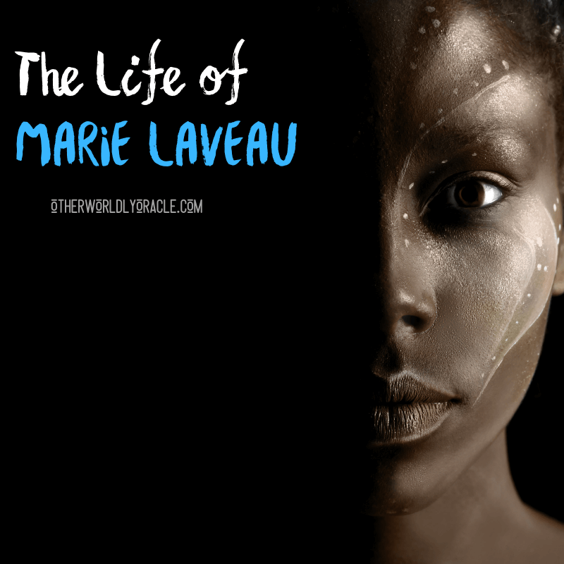 The Life of Marie Laveau, the New Orleans Voodoo Queen