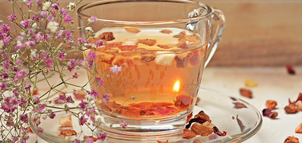 Learn how to craft teas for the gods.