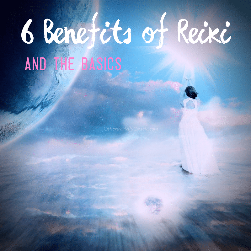 Reiki: The Basics & 6 Ways It Can Change Your Life!
