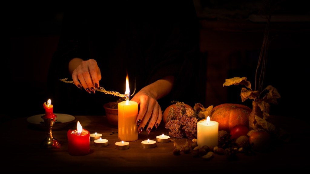 offerings to hecate