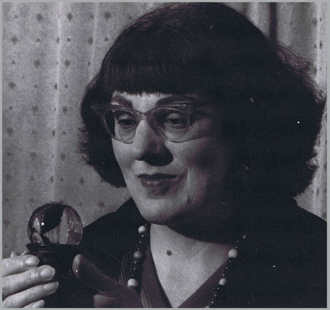 Doreen Valiente, Famous Witch and Mother of Modern Witchcraft