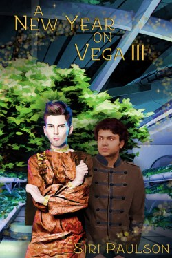 A New Year on Vega III