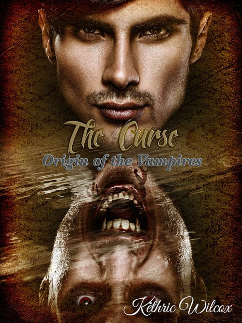 The Curse - Kethric Wilcox