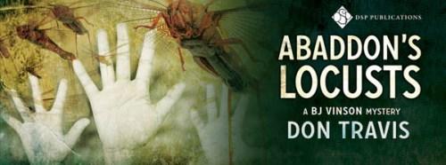 Abaddon's Locusts banner