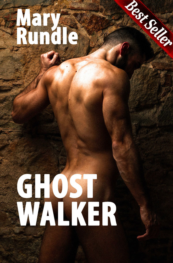 Ghost Walker - Mary Rundle