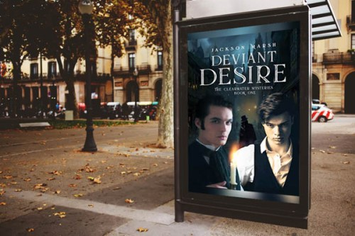 Deviant Desire banner