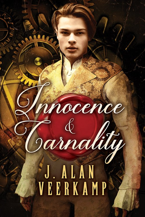 Innocence and Carnality - J. Alan Veerkamp