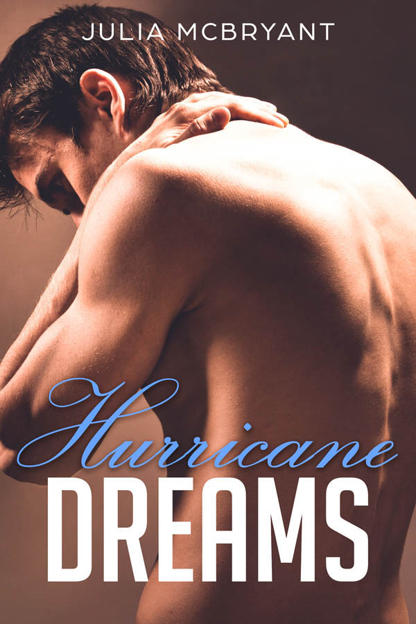 Hurricane Dreams - Julia McBryant