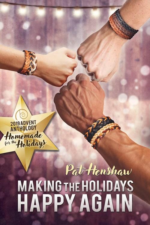 Making the Holidays Happy Again - Pat Henshaw