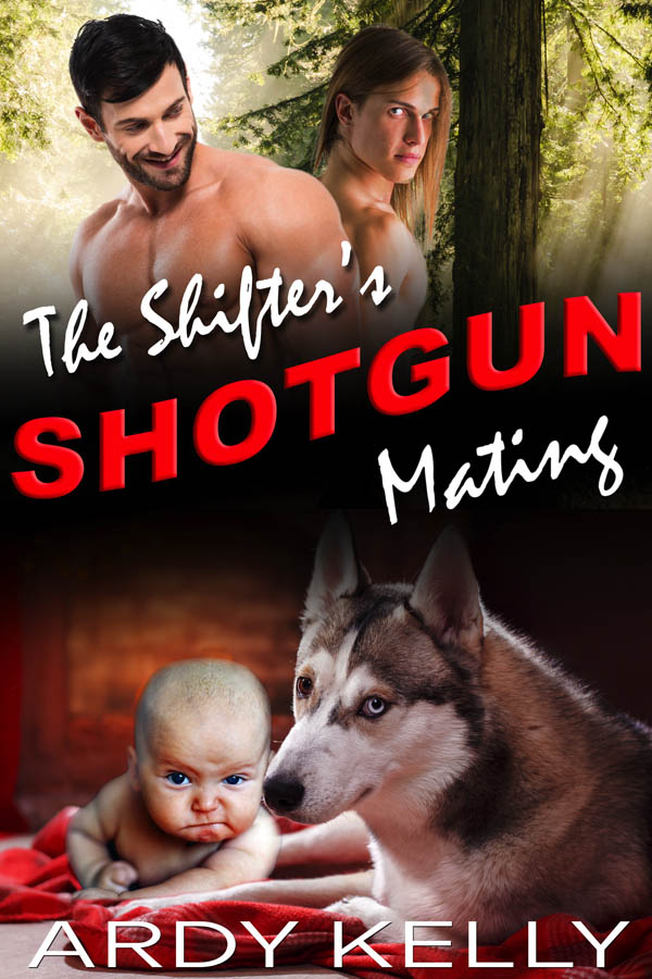 The Shifter's Shotgun Mating