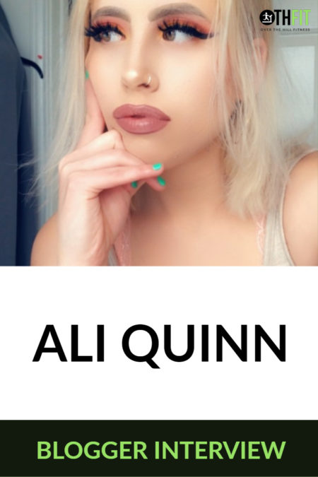 In our interview with Ali Quinn, we get to learn more about her. She is a blogger that focuses on beauty including reviews, tutorials, and tips for you to try. She's also a great support for other women bloggers.