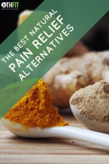 The Best Natural Pain Relief Alternatives