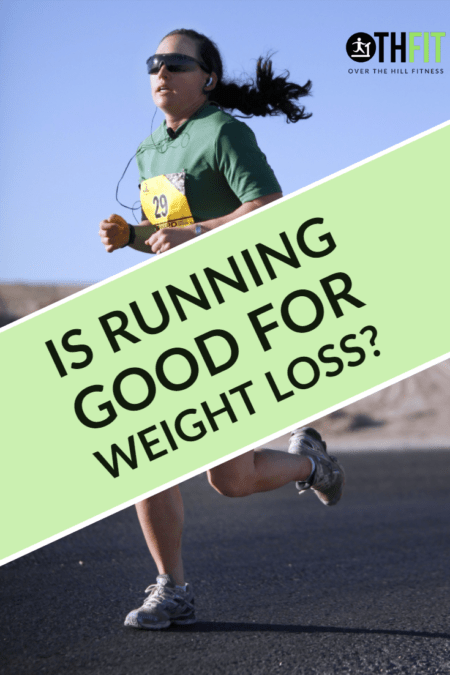 We take a look at the question, Is Running Good for Weight Loss? The facts may surprise you.