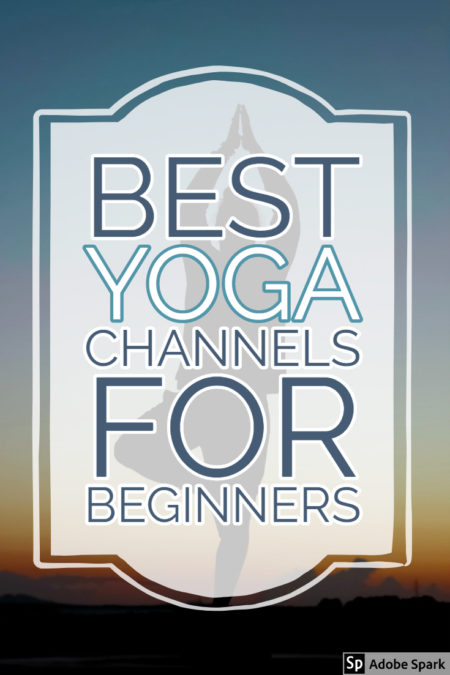 We are blessed to live in a time where there are so many wonderful Yoga channels on YouTube. However that can make it difficult to find the right yoga channels for beginners. Here are the yoga channels that have helped me the most as I have begun making yoga a part of my everyday life. #yoga #yogavideo