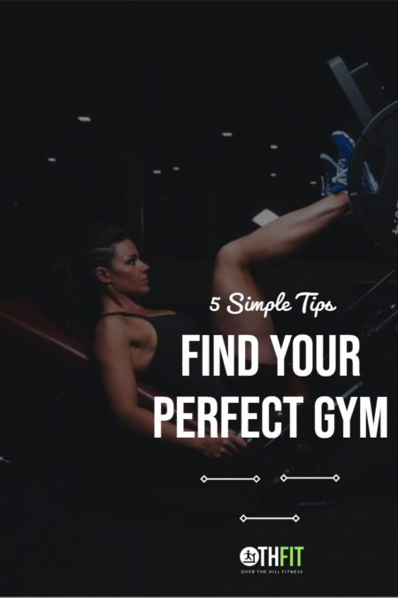 When you are trying to get healthy and in shape, it makes sense to turn to a gym to help you achieve your goals. How do you find the perfect gym for your needs? I have put together a guide to help you find the right place for you to work out and find support as you move forward in your fitness journey.