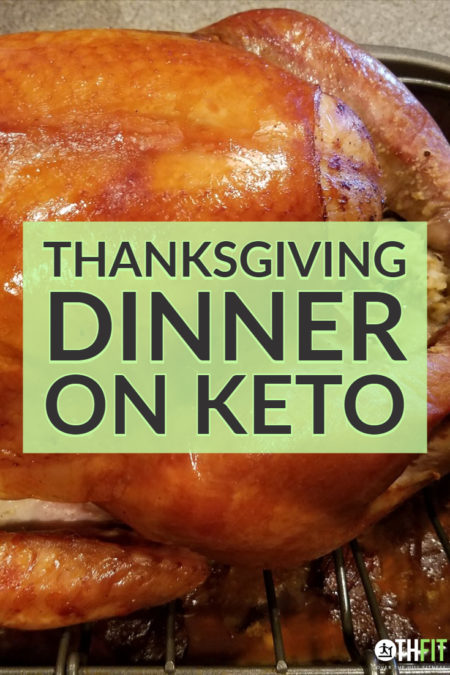 I've taken my traditional Thanksgiving dinner and revamped it for a delicious Thanksgiving dinner on keto! Not everything could be changed because, tradition, but I have some additions to fill those holes for those of us keeping strict keto. Happy Thanksgiving!