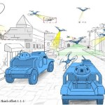 Drop Zone: The Third Offset and Implications for the Future Operating Environment