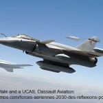 The Future of The French Air Force: A Future Combat Air System as a Strategy to Counter Access Denial