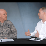 OTH Video Interview with Gen Jay Raymond, Commander Air Force Space Command