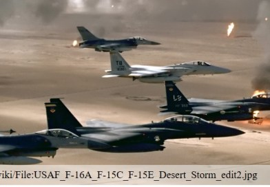 Maneuver Warfare from the Air Domain (Part I)