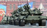 Russian Military Reorganization: A Step Toward Multi-Domain Operations