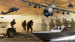 Where does Special Operations fit in the Multi-Domain Operations Discussion?