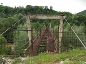 ...mal 'ne Brücke...