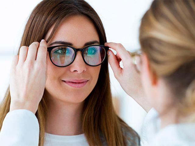 Passo a passo para fazer seus óculos de grau