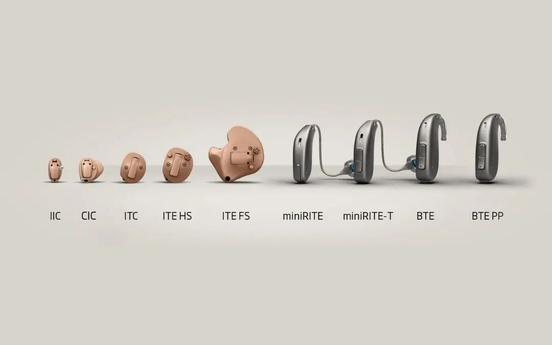 Best Hearing Aid for Severe to Profound Hearing Loss