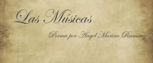 Las Músicas por @profesormarino