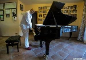 Chucho Valdés: El jazz ya no es la música de los músicos, sino de todos