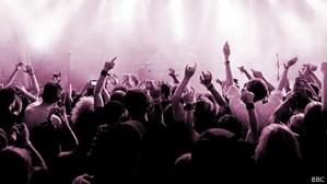 El efecto liberador de la música en las emociones