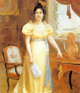 Luisa Cáceres de Arismendi