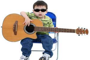 MUSICOTERAPIA PARA NIÑOS CON TDA-H