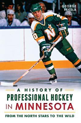 Permainan Hockey : permainan, hockey, History, Professional, Hockey, Minnesota:, North, Stars, Rekela,, George,,, OpenTrolley, Bookstore, Indonesia