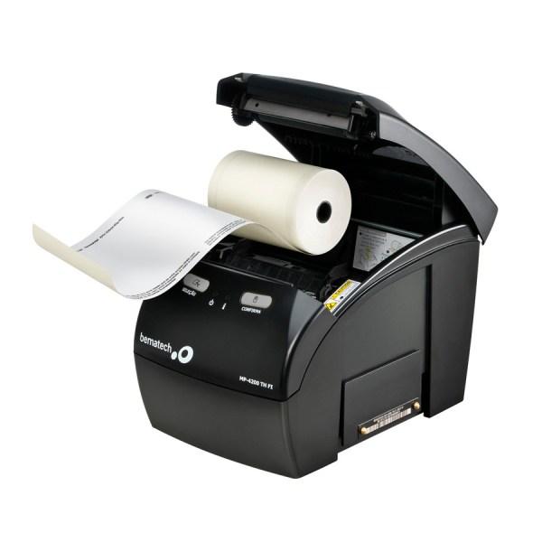 Impressora fiscal Bematech